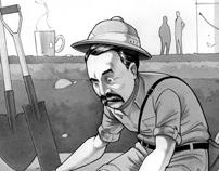 Boise Weekly Illustration