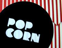 Papelaria Popcorn