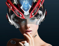 face love machine