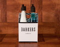Barkers – Men's Barbershop