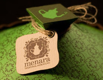 Menara – Traditional Moroccan