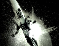 Silver Surfer :: 2005