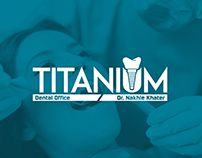 TITANIUM Dental Clinic