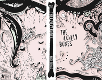 The Lovely Bones: Book Re-Design