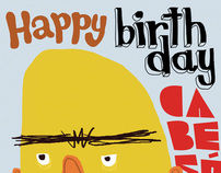 Birthdays Cards