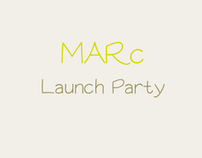 MARc Launch Party