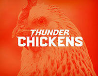 Thunder Chickens