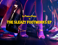 La Parola Persa in The Sleazy Footworks EP