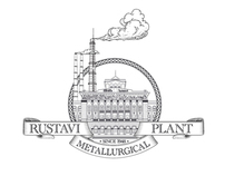 Illustration for Rustavi Metallurgical Plant