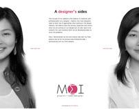 A Designer's Sides