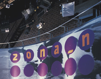 NTV . Scenario for television.