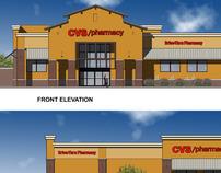 CVS/pharmacies while at Jacobs Carter Burgess