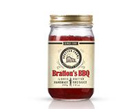 BBQ premium sauce