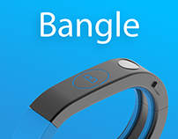 Bangle. Pay like never before