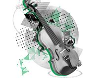 Filharmonia Sudecka - Spring 2017