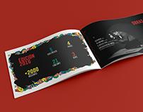 Alianza Francesa - Brochure y Presentaciones