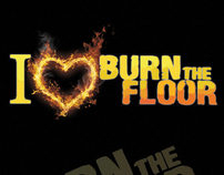 Burn the Floor - Project 2011 - Dream Team