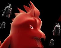 Demones Revenge