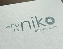 Who is Niko | Photography