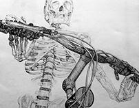 RISD Application Drawings 2013