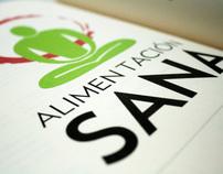 Alimentación Sana (Imagen de marca y Publicidad)
