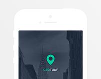 Geoturf App