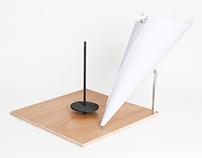 Product Design - Minimal Gramophone