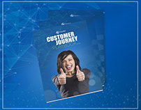 Globe Telecom - Customer Journey Playbook Mockup Design