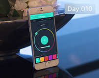 Day 010 - Color Picker