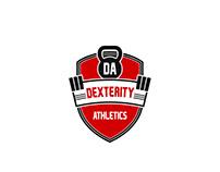 Logo for Fitness Community