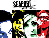 Seaport Music Festival