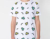 iluso™ Pineapple TShirt