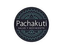 Logotipo Pachakuti