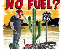 No Fuel? No Party!