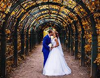 Wedding. AlexeyValeriya