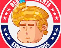 Bebé Presidente.