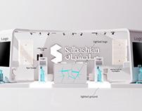 Salbashian Booth