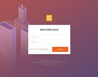 lollyo - Web UI/UX