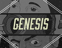 EODC Genesis