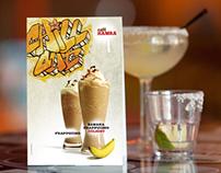 Café Hamra® Summer Drink Promo