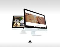 Website Maxxi Wedding