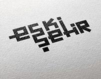 Eskişehir · Concept Logo Design