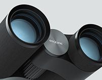Esquire 006 Binoculars