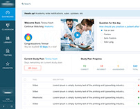 Medical Education - Dashboard