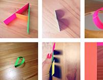 Proyecto tipografía para Instagram