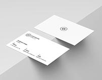 Identidad corporativa y web de Sponsor Circle