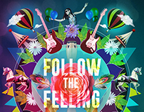 Follow the Feeling