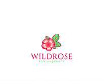 Logo for a holiday houses