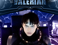 Valerian Movie México
