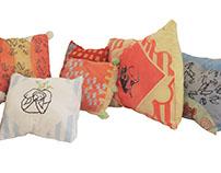 Celebration Pillows